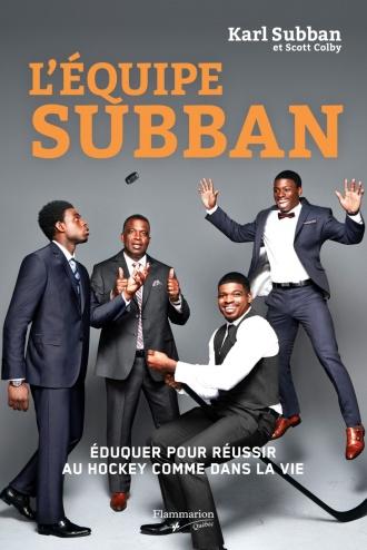 L'Equipe Subban